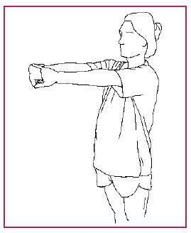 Τεντώματα (stretching)