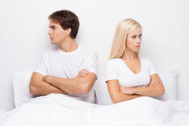 Μετά το διαζύγιο, τι;
