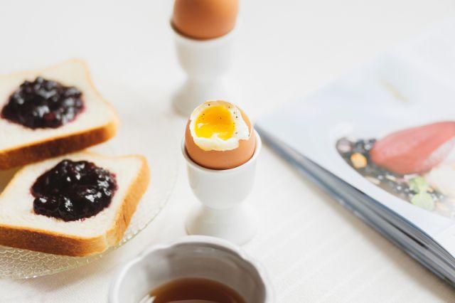 Η Διατροφικη Αξία του Πρωϊνού Γεύματος