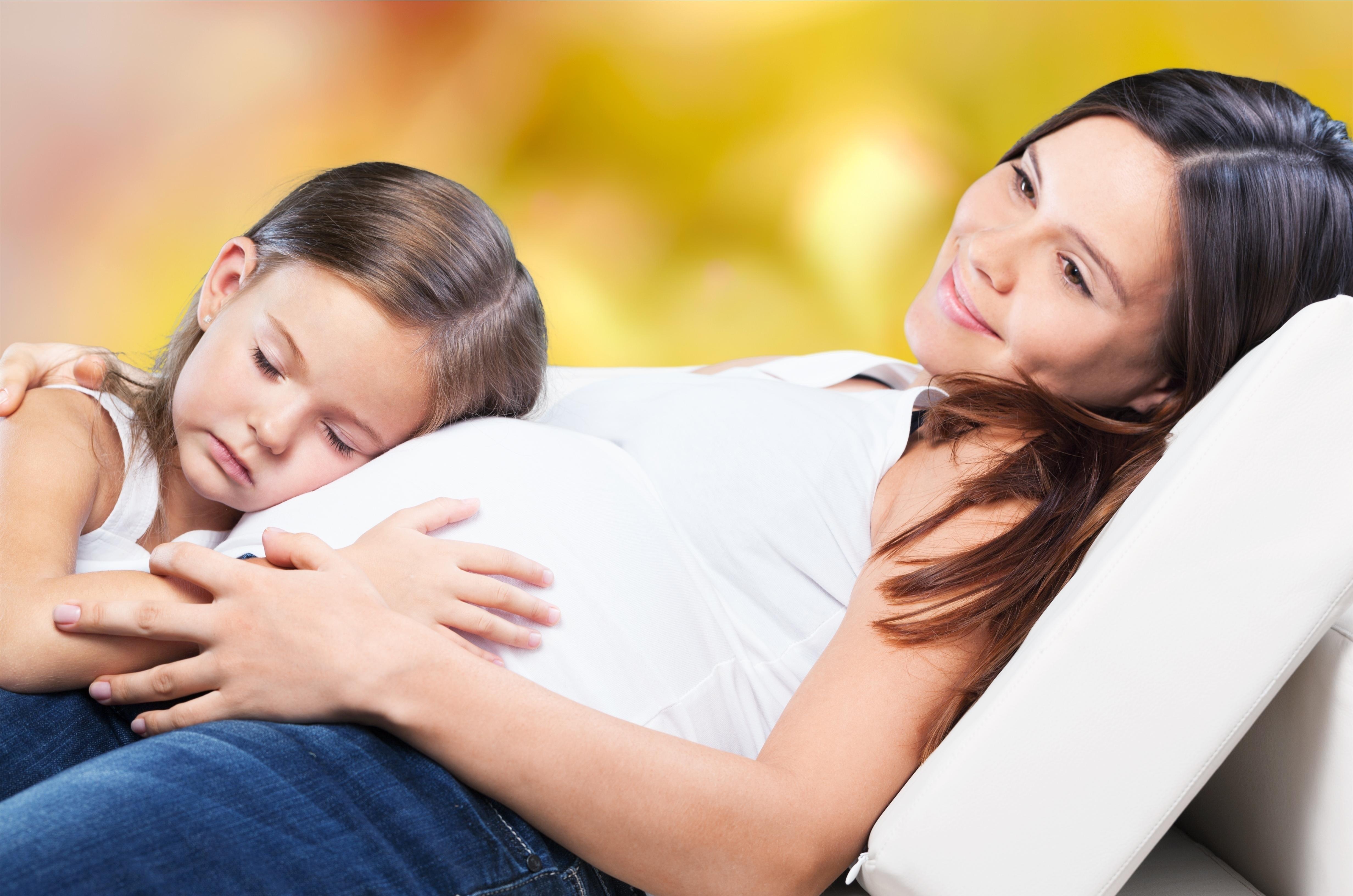 Ο ερχομός του δεύτερου παιδιού στην οικογένεια