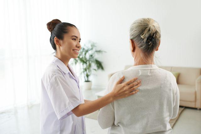 Πρόληψη και Αντιμετώπιση Οστεοπόρωσης