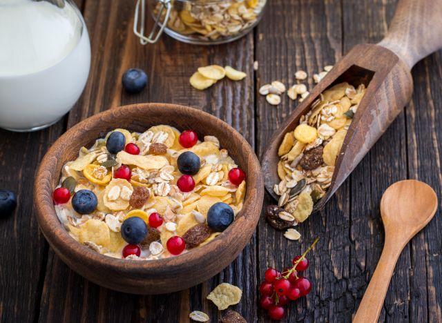 Vegan Μπάρες Δημητριακών με Αμύγδαλα