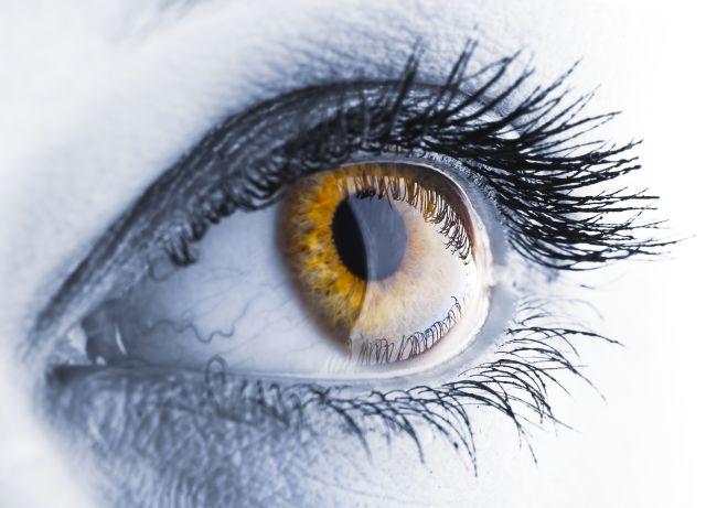Όραση και Διατροφή