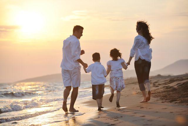 Διακοπές και παιδί
