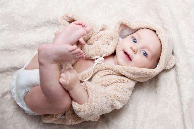 Πρακτικές συμβουλές για το μπάνιο του μωρού