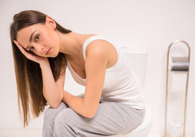 Δυσκοιλιότητα στην Εγκυμοσύνη