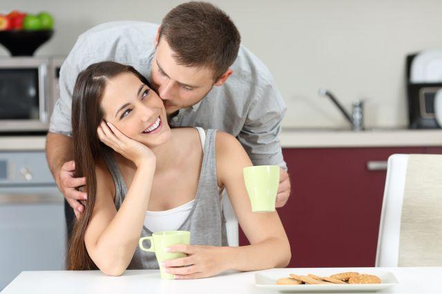 Ταυτότητα ζευγαριού: η επικοινωνία και το μικροκλίμα της σχέσης
