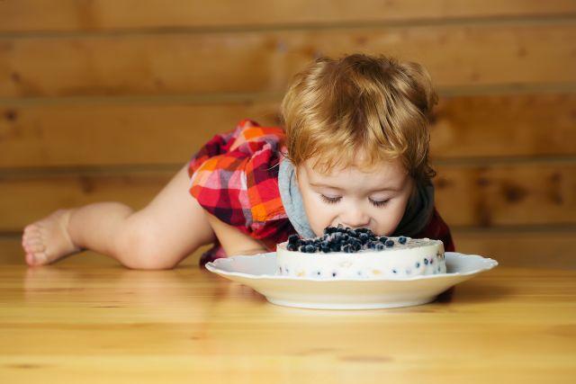 Πόσα γλυκά επιτρέπεται να δίνουμε στα παιδιά;