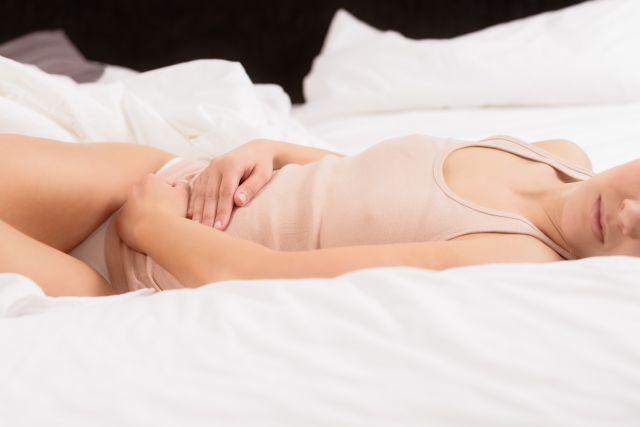 5 Αιτίες «Καθυστέρησης» Εκτός Από Εγκυμοσύνη