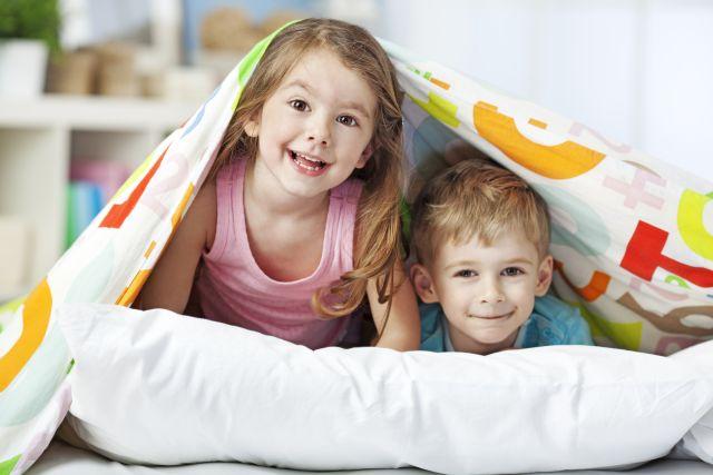 Προφυλάξεις των μικρών παιδιών για αποφυγή θερμοπληξίας στον καύσωνα