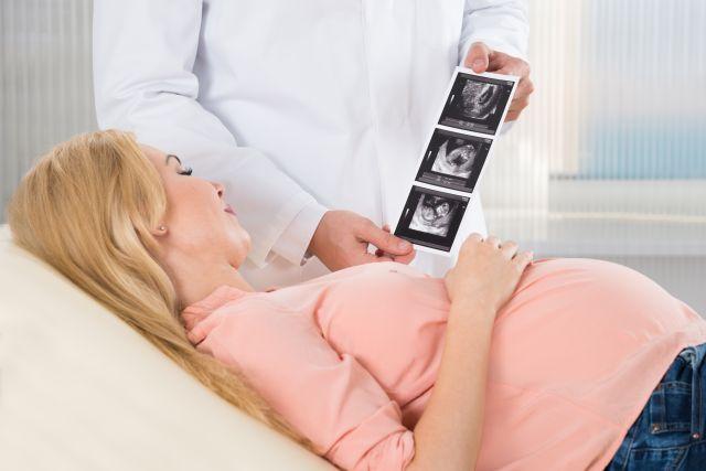 Ημερολόγιο Εγκυμοσύνης: 20η Εβδομάδα