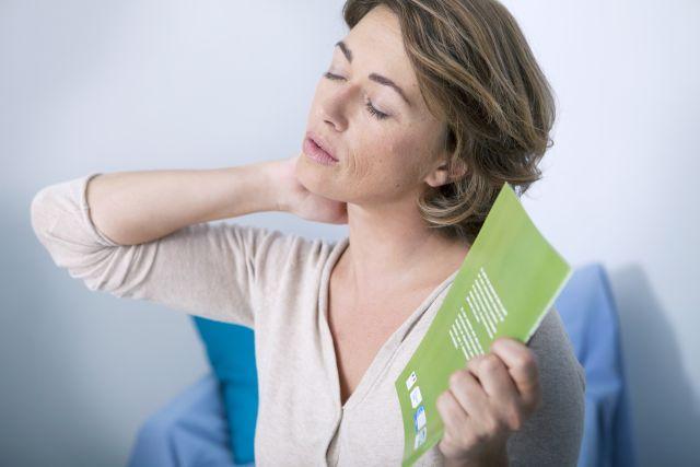 Εμμηνόπαυση και συμπτώματα: Ποια είναι τα συχνότερα συμπτώματα σε κάθε γυναίκα;