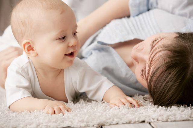 Αποκωδικοποιείστε τη Γλώσσα του Σώματος του Παιδιού σας