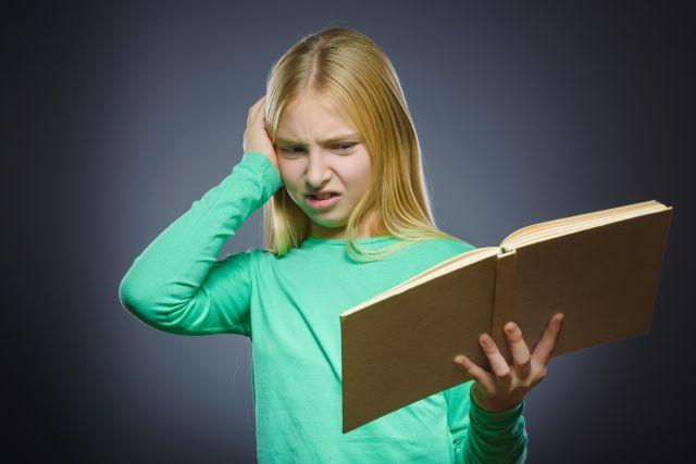 Όταν Το Διάβασμα Γίνεται Εφιάλτης
