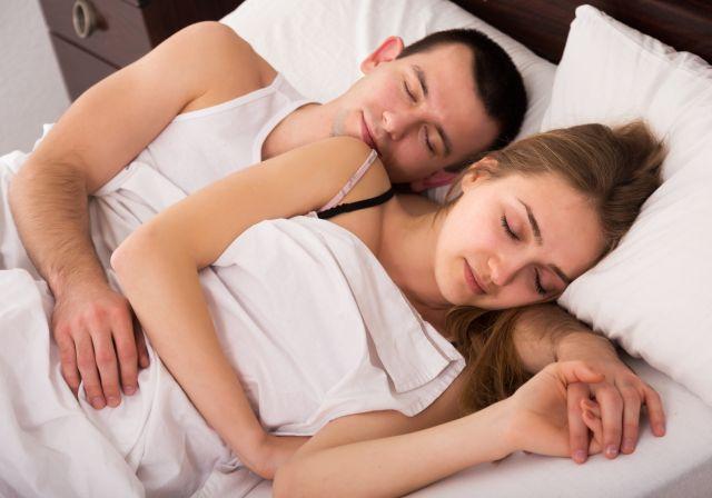 Τι Είναι Το Σύνδρομο Άπνοιας Στον Ύπνο;