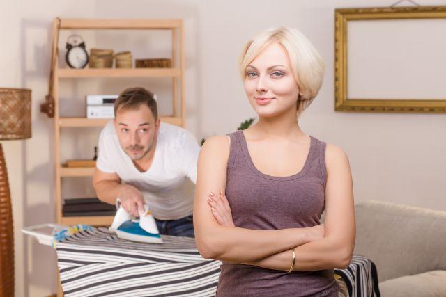 Η μετάβαση από τη δυαδική σχέση στην οικογένεια