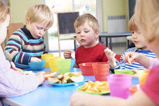 Διατροφή Για Παιδιά 2-5 Ετών