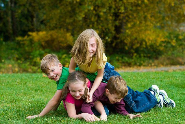 Δραστηριότητες Για Παιδιά Με ΔΕΠΥ