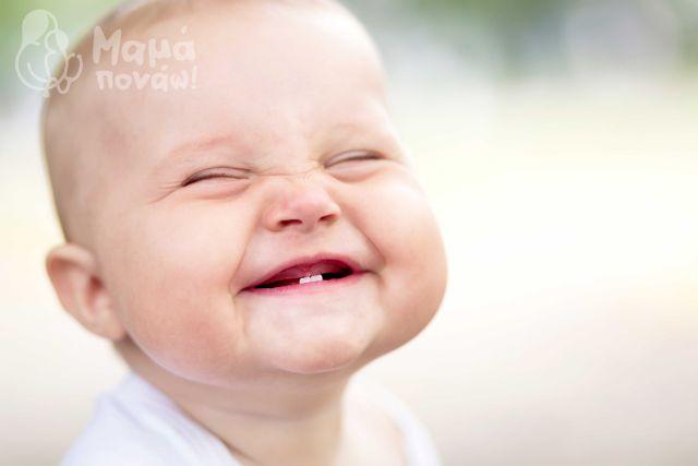 Ποια Είναι Τα Συμπτώματα Κατά Την Ανατολή Των Νεογιλών Δοντιών Και Πώς Θα Πρέπει Να Αντιμετωπίζονται Από Τους Γονείς;