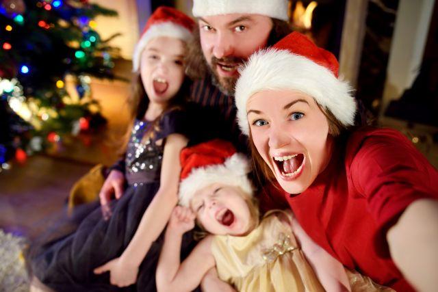 Κατάθλιψη Χριστουγέννων: Ακόμα Και Αν Δεν «Περάσεις Τέλεια!», Η Ζωή Σου Θα Έχει Χρώμα.