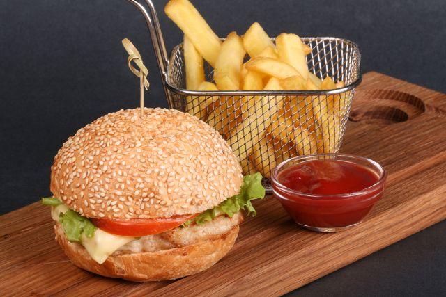 Φαγητό Απ' Έξω… Πόσο Κακό Μπορεί Να Είναι Πια?