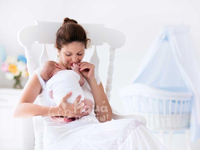 Νεογέννητο Στο Σπίτι – Μαμάδες Μην Πελαγώνετε!