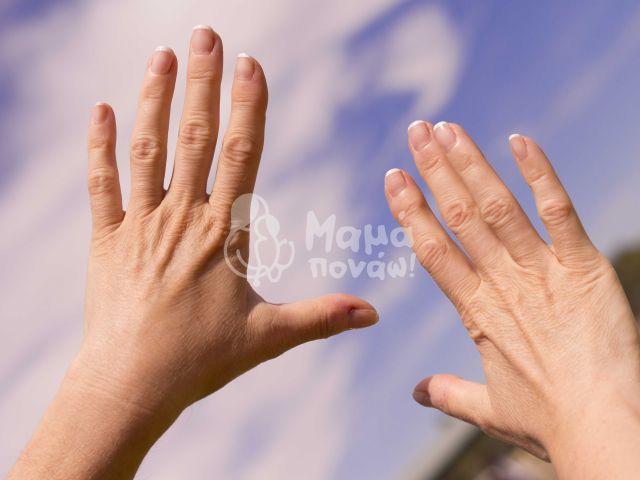 Γιατί Κάνουν Κράκ Τα Δάκτυλα Μας; Είναι Άραγε Επιζήμιο;