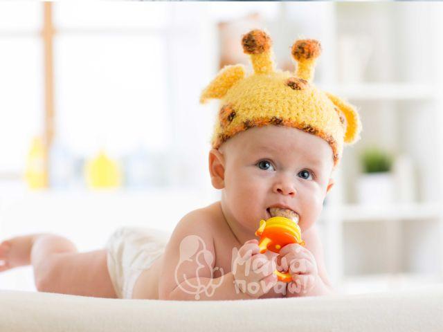 Μωρό-Αποστείρωση-Καθαριότητα : Μπιμπερό, Πιπίλες, Παιδικό Δωμάτιο