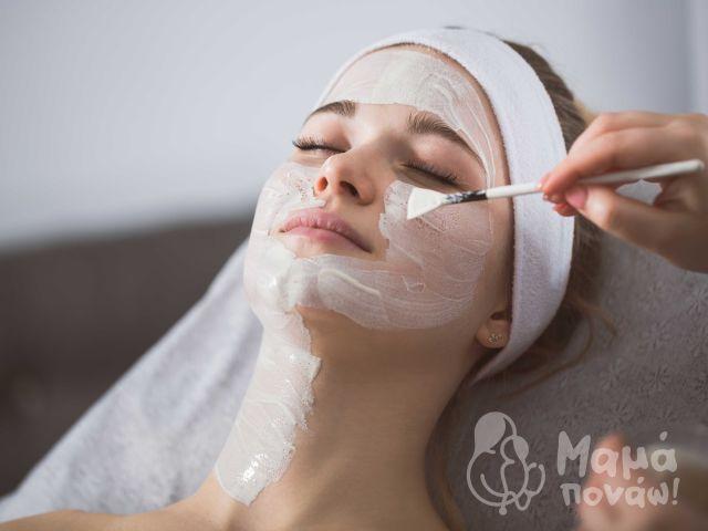 Πως Να Προστατέψετε Το Δέρμα Σας Το Χειμώνα