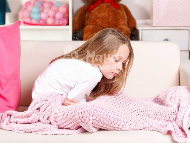 Κοιλιακοί Πόνοι Στα Παιδιά
