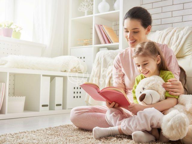 Ο Κανόνας Των Τριών Β: Βούρτσα, Βιβλίο, Βραδινός Ύπνος