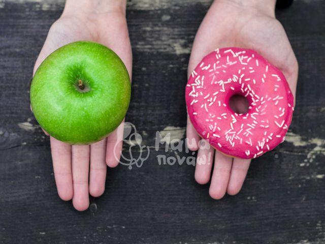 Παχυσαρκία Και Διατροφικές Επιλογές Εφήβων