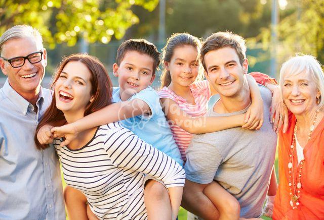 """Το """"Εμείς"""" Της Ελληνικής Οικογένειας!"""