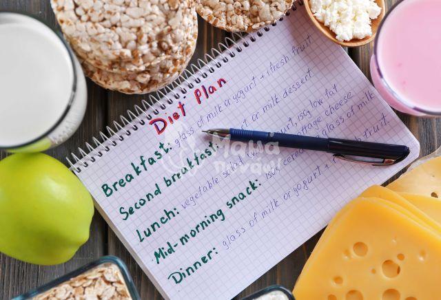 Υγιεινά Τρόφιμα Που Μπορεί Να Σου Χαλάσουν Τη Δίαιτα