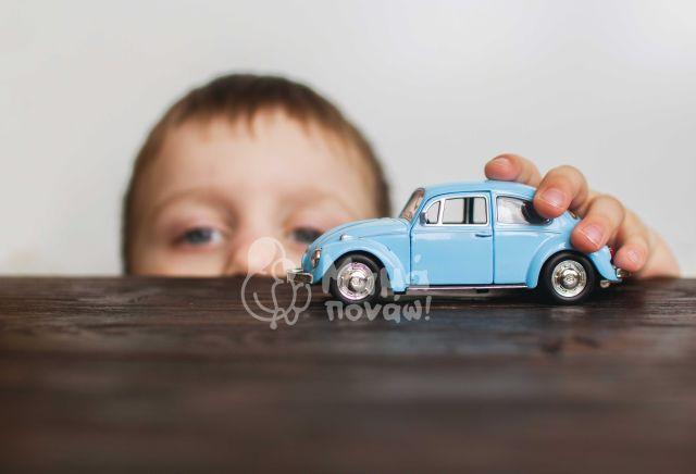 Η Ασφάλεια Του Παιδιού Στο Αυτοκίνητο