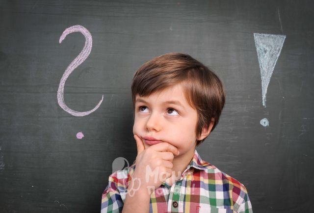 Τα Παιδιά Γεννιούνται Ή Γίνονται Έξυπνα;