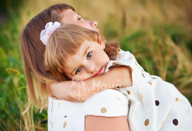 Μια Καλή Κουβέντα Είναι Μια Πολύτιμη Διασύνδεση Με Τα Παιδιά Μας