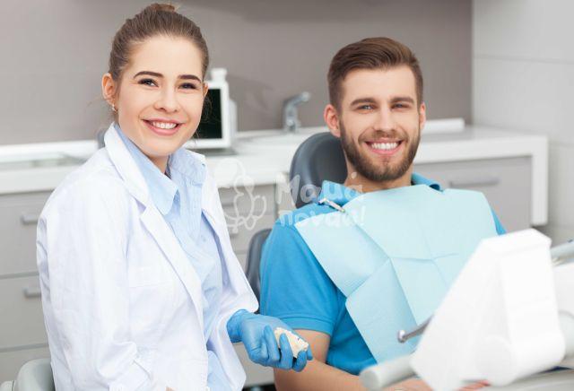 Οδοντικά Εμφυτεύματα – Υγεία Και Αυτοπεποίθηση