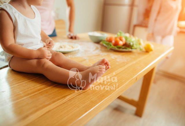 Παιδική Διατροφή Στις Διακοπές
