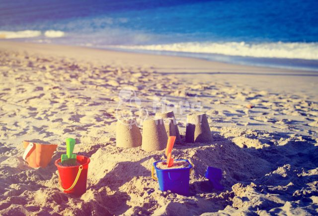 Η Άσκηση Στη Θάλασσα Το Καλοκαίρι