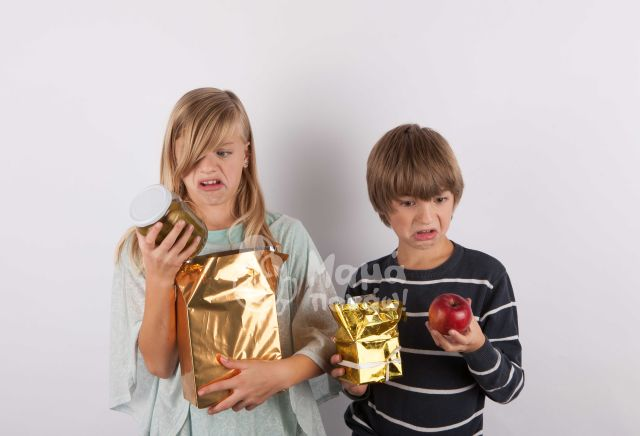 H Σωστή Επιλογή Δώρου Για Ένα Παιδί
