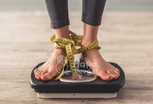 Νύφες Σε… Δίαιτα!!!