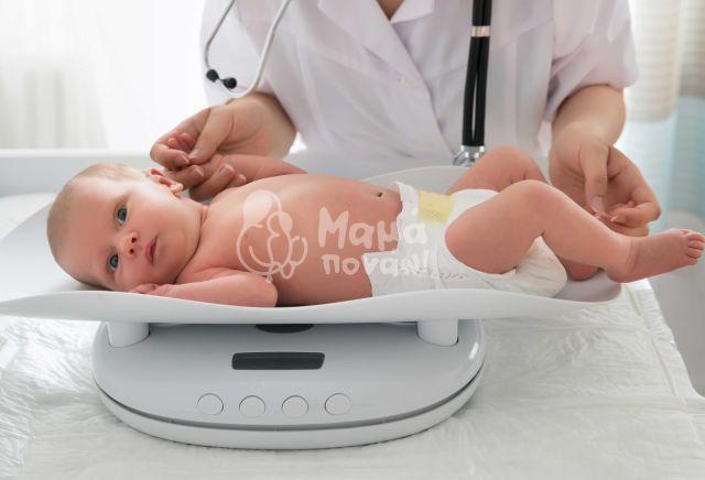 Πόσο Βάρος Πρέπει Να Παίρνει Το Μωρό; Οι Καμπύλες Ανάπτυξης «Ξεγελούν»;
