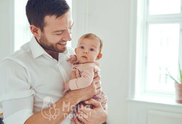 Μπορεί Να «Κακομάθει» Το Νεογέννητο Μωράκι Με Την Αγκαλιά;