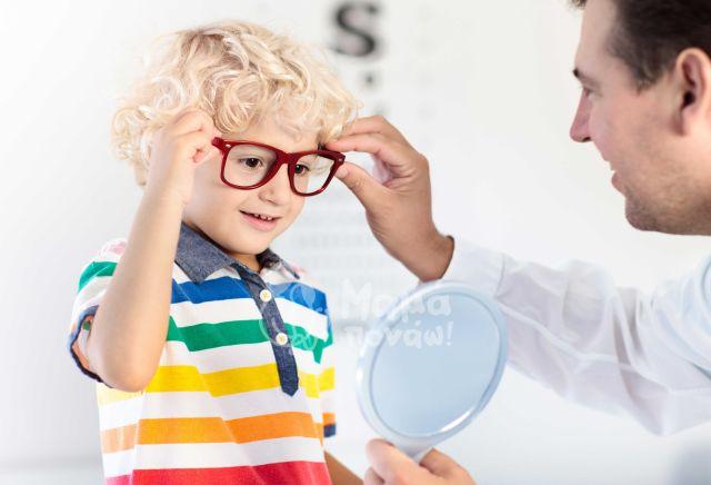 Υγεία Και Ασφάλεια Των Παιδικών Ματιών