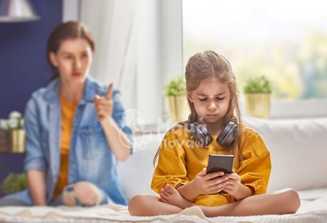 Πρέπει Να Βάλουμε Όρια Στα Παιδιά Μας Και Πώς;