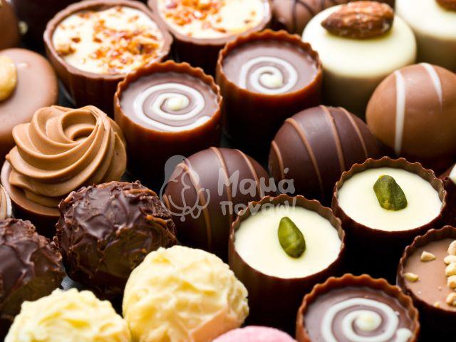 Περί… Σοκολάτας