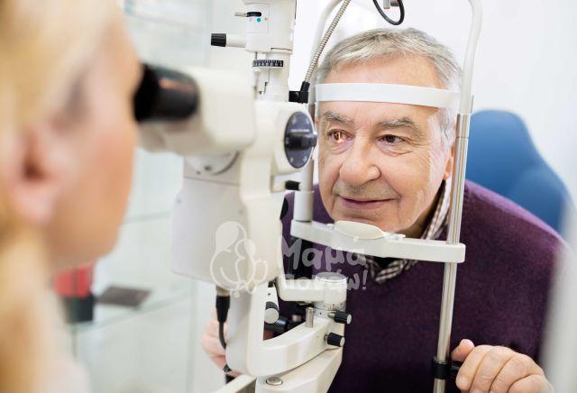 Αμβλυωπία Ή Τεμπέλικο Μάτι