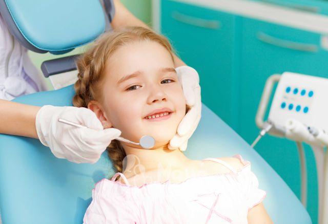 8 Τρόποι Να Βοηθήσουμε Τα Παιδιά Να Ξεπεράσουν Το Φόβο Για Τον Οδοντίατρο