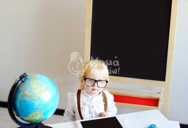 Ο Ρόλος Των Γονέων Στην Εξέλιξη Της Όρασης Του Παιδιού
